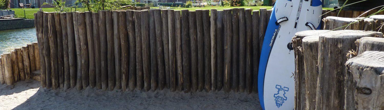Strandtuin